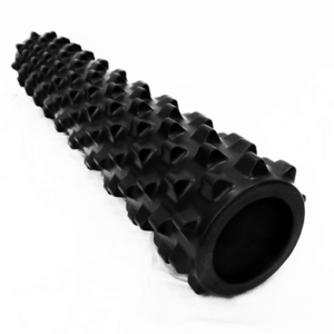 "Rumble Roller 31"" foam roller massage"