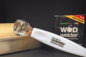 Callus Shaver By WodWelder Handcare