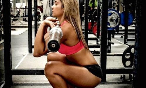 TrainASP : 5 TIPS TO GET YOU SQUATTING DEEPER