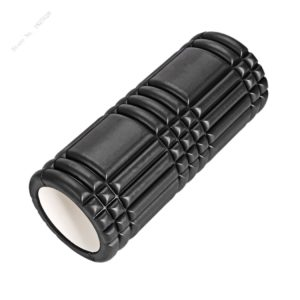 Grid Foam Roller chiropractor lower back pain