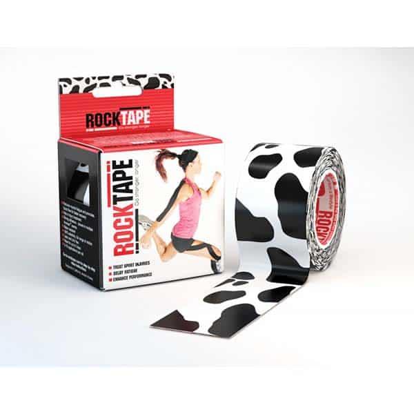 RockTape 5x5 Cow