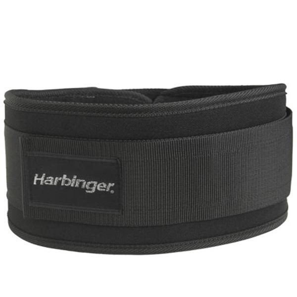 Harbinger Foam Core Lifting Belt Back ArmourUP Asia Singapore