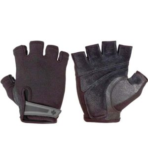 Harbinger's Men Power Gloves Half Finger ArmourUP Asia Singapore