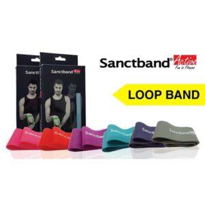 Loop Band by Sanctband ArmourUP Asia Singapore