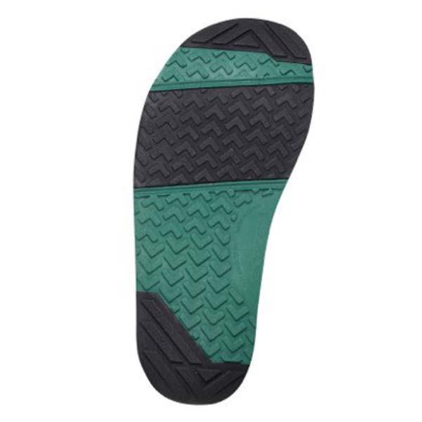 cd06f0e4de29 Xero Shoes Women s Z-Trail Sports Sandals Charcoal Multi-Green Sole ArmourUP  Asia Singapore