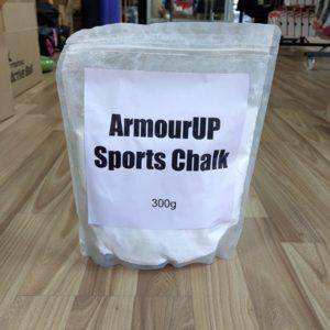 ArmourUP Sports Chalk 300g ArmourUP Asia Singapore