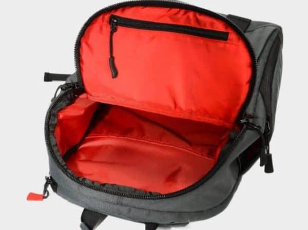 King Kong Backpack II Rip-Stop Padded Nylon Lining ArmourUP Asia Singapore