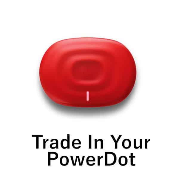 trade in powerdot