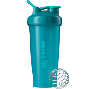 blender bottle classic 28 oz Teal