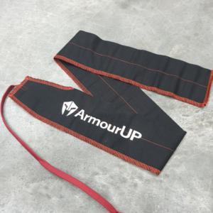 armourup wrist wraps