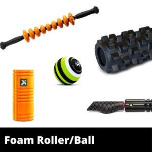Foam Roller/Ball
