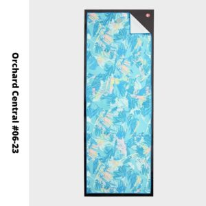 yogitoes tropic blue