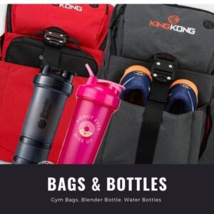 Bags and Bottles